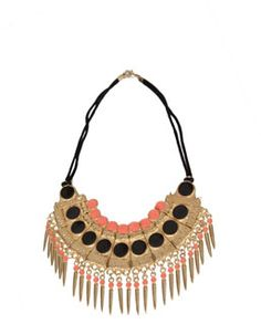 necklaces by zara