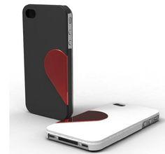 Ozaki Icoat Lover iphone4 4/4s - I want, I want!