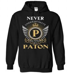 11 Never New PATON