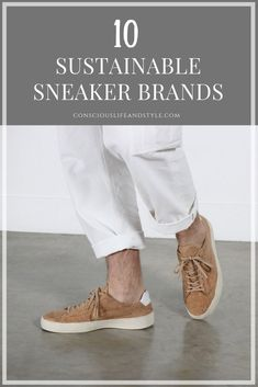 These ten ethical and sustainable sneaker brands have sleek and cool shoes  for men and women. The guide includes eco-friendly casual and athletic  sneakers. c8cc27304