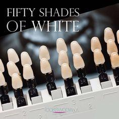 Happy Friday! #50shadesofwhite #FridayFunny #dentalhumor #fiftyshades #lookswoow #dental #dentistry #dentist #dubai www.lookswoow.com