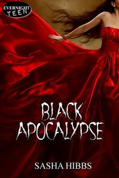 Sasha Hibbs' BLACK APOCALYPSE Blog Tour + Giveaway
