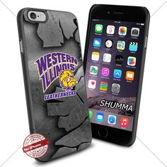 "NCAA,Western Illinois Leathernecks,iPhone 6 4.7"" & iPhone... https://www.amazon.com/dp/B01HTHOH5A/ref=cm_sw_r_pi_dp_HLXDxbCF0B75Z"