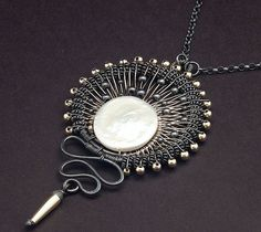 Eclipse Necklace | Flickr - Photo Sharing!