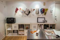 Kirsten  Chris' Timeless Style... design studio
