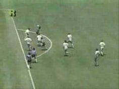 Gol de Diego Armando Maradona en el Mundial Mexico '86 con la mano, en los relatos de Victor Hugo Morales. hand of God goal.