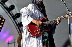 Tinariwen #kbgjazz Music Instruments, Guitar, Musical Instruments, Guitars