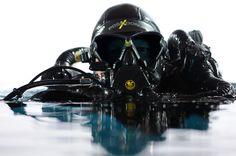 Poseidon by Poseidon - rebreather