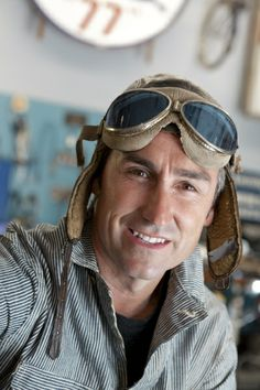 Mike Wolf, American Pickers