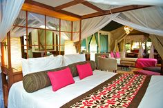 Samburu Intrepids_Family Tent by Heritage Hotels (Kenya)