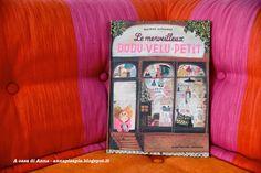 A casa di Anna: Beatrice #Alemagna Le merveilleux DODU-VELU-PETIT #albi #bambini