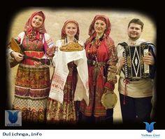 Bên cạnh nền âm nhạc đặc sắc, những điệu múa truyền thống quyến rũ, nét đẹp ấm thực…, du lịch Nga còn hấp dẫn khách thập phương với những bộ trang phục bắt mắt, hội tụ nhiều nét đẹp văn hóa truyền thống. Những bộ trang phục truyền thống ấy không chỉ thể hiện thói quen, lối sống, sở thích mà còn thể... Xem thêm: http://dulichnga.info/trang-phuc-truyen-thong-cua-nga-pn.html