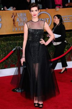 Screen Actors Guild Awards 2013 | Celebrity Pictures | Marie Claire