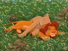 Imagem de disney, simba, and lion king Lion King Quotes, Lion King 3, Lion King Fan Art, Lion King Movie, King Art, Simba Disney, Disney Lion King, Disney And Dreamworks, Disney Art