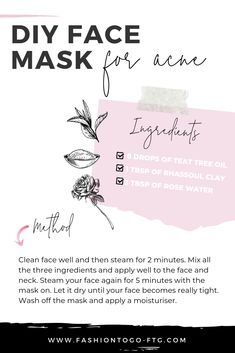 4 amazing homemade DIY natural beauty recipes you need to try RN - we round up easy and effective homemade beauty hacks that actually work!    #diybeauty #ditbeautyhacks #ditbeautytreatment #diybeautyproducts #diybeautyrecipes #diybeautyproductrecipes #homemadebeauty #homemadebeautyrecipes #homemadebeautyproducts #homemadebeautyskincare #diyfacemask #diybodyscrub #naturalbeautyproducts #naturalbeautytips