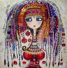 Ressam Canan Berber