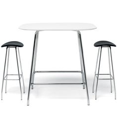 What do you think of these Cornflake Tall Stools by Offecct? Newest product at Après!