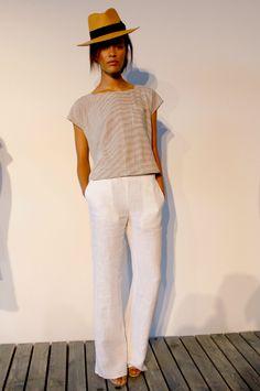 Steve Alan #minimalist #fashion