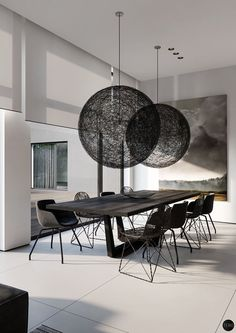 Roohome.com – Everyone wants their dining room has designed with an enticing...