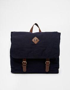 New Look Satchel Backpack