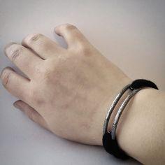 Karahka02 bracelet Silver Jewelry, Jewelry Design, Bracelets, Bangle Bracelets, Bracelet, Bangles, Silver Jewellery, Bangle, Arm Bracelets