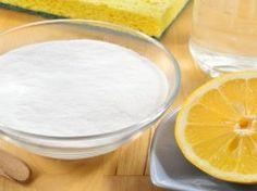 Voici comment la combinaison du citron et du bicarbonate de soude peut vraiment sauver votre vie