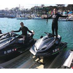 Justin Bieber with Martin Garrix