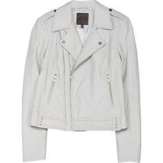 Caldine Leather Jacket