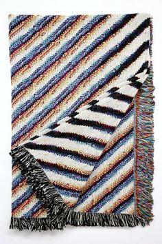 Phillip Stearns — Fall Woven Glitch Blankets | Glitch Textiles  http://glitchtextiles.com