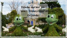 Guía para organizar un viaje a Walt Disney World Orlando.   Trotajoches Viaje A Disney Orlando, Walt Disney World Orlando, Disney Springs, Parque Universal, Travel Tips, Christmas Ornaments, Holiday Decor, Disney Parks, Organize