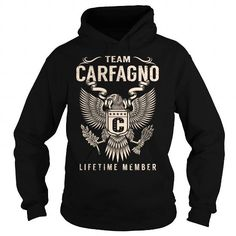 Team CARFAGNO Lifetime Member - Last Name, Surname T-Shirt #name #tshirts #CARFAGNO #gift #ideas #Popular #Everything #Videos #Shop #Animals #pets #Architecture #Art #Cars #motorcycles #Celebrities #DIY #crafts #Design #Education #Entertainment #Food #drink #Gardening #Geek #Hair #beauty #Health #fitness #History #Holidays #events #Home decor #Humor #Illustrations #posters #Kids #parenting #Men #Outdoors #Photography #Products #Quotes #Science #nature #Sports #Tattoos #Technology #Travel…