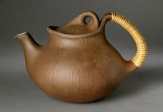 Teapot | LACMA Collections