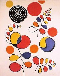 Calder_floating_helix