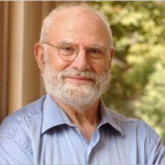 Dr. Oliver Sacks.
