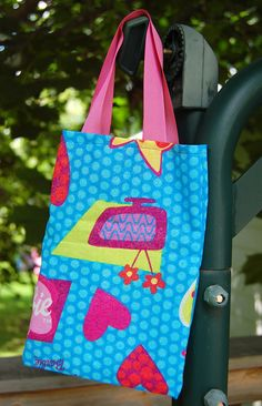10 Easy Projects for Sewing With Your Kids