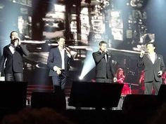 "Thanks for another great photo @mafalda50  RepostBy @mafalda50: ""Concert Il Divo São Paulo!"" (via #InstaRepost @AppsKottage)"