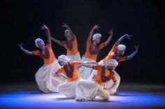 indian dance formation - Google Search