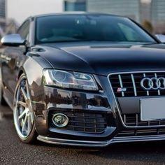 Audi S5 #Audi #S5