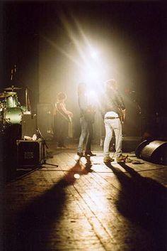 Kings of Leon at Brixton