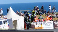 MotoGP Australie : Les 5 plus belles photos du week-end  #Photosmotogp