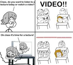 troll face comics  