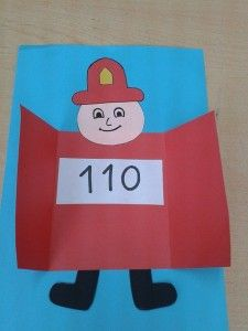 49 Best Community Helpers Craft Images Day Care Preschools