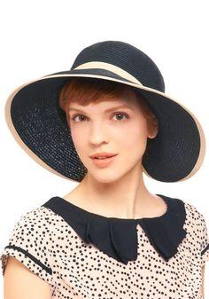 A Sun Hat Called Desire