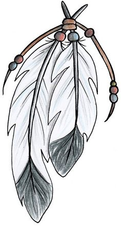 Native American Feather Tattoos  3657.jpg