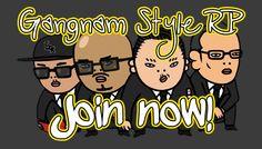 Gangnam style RP Dancing King, Gangnam Style, Dance, Dancing, Ballroom Dancing