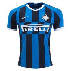 Nike Inter Milan Home Jersey 19/20-l