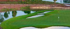 Dubai Golf - One The Palm