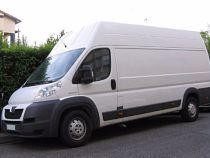 Transport mobila materiale mutari