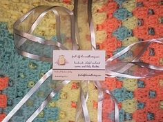 Baby Boy Or Baby Girl Crochet Baby Blanket by Freshofftheneedle, $25.00