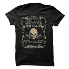 Best Seller - MECHANICAL ENGINEER - POST APOCALYPTIC SU T Shirt, Hoodie, Sweatshirt